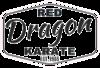 black RDK logo
